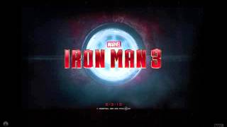 Can You Dig It - OST Iron Man 3 by Brian Tyler (Instrumental)