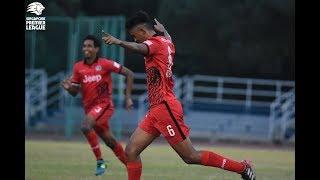 Download Video 2018 Singapore Premier League: Balestier Khalsa FC 2-2 Warriors FC MP3 3GP MP4