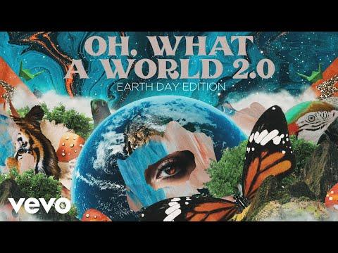 Kacey Musgraves - Oh, What a World 2.0 (22 апреля 2020)