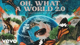 Kacey Musgraves Oh, What A World 2.0 (Earth Day Edition)