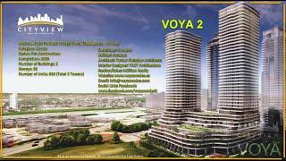 VOYA 2 Condos at Parkside Village | VOYA Tower II | www.voyacondos.ca