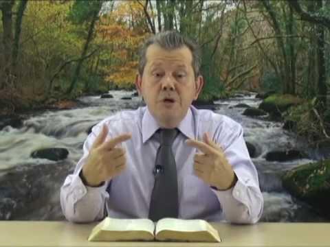 Pr Adail - Buscai ao Senhor enquanto se pode achar, invocai o enquanto est� perto.