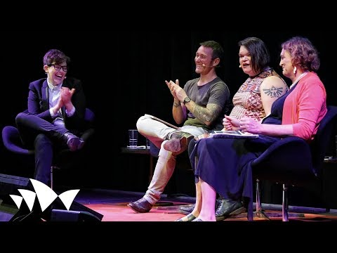 Feminism beyond gender binaries  | all about women 2018