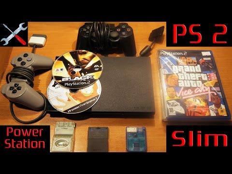 PlayStation 2 всегда подарок)