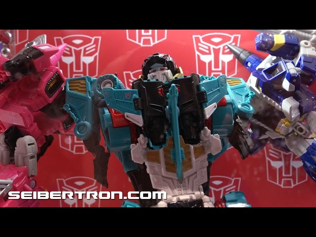 2016 SDCC Hasbro Transformers Poster Robots In Disguise