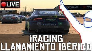 iRacing    Llamamiento ibérico (GT Challenge (GT1) @ Sebring)    LIVE