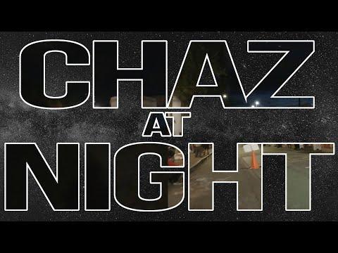 CHAZ/CHOP At NIGHT