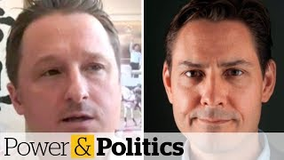 Canadian delegation in China pushes for release of Spavor and Kovrig | Power & Politics