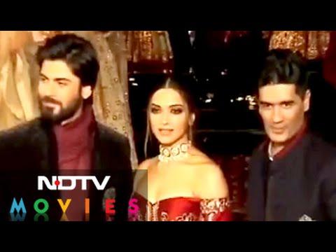 Fawad Khan may star opposite Deepika in Padmavati