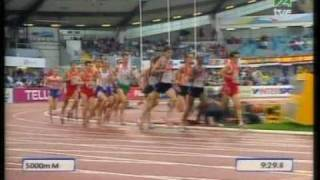 2006 European Championship 5000m Goteborg men final