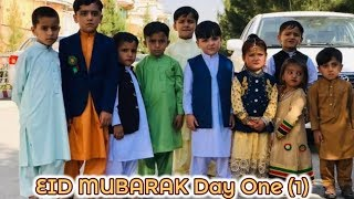 EID MUBARAK - 2020 FIRST DAY IN KABUL | EID MUBARAK BY AFGHANISTAN FOOD - 2020