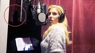 Do not Record a Song in the Studio at 3am Challenge (Day 355)