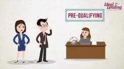 Mortgage Pre-Qualification vs Pre-Approval - Ideal Lending Solutions