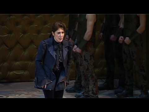 Teatro di San Carlo - LA CLEMENZA DI TITO
