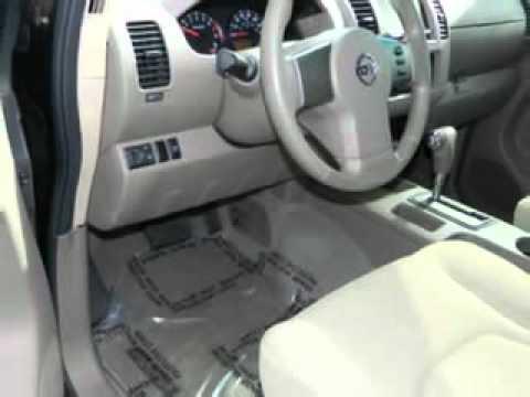 Nice Nissan Frontier, Sunbelt Nissan  Augusta, GA 30907