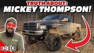 The Truth About Mickey Thompson Tires