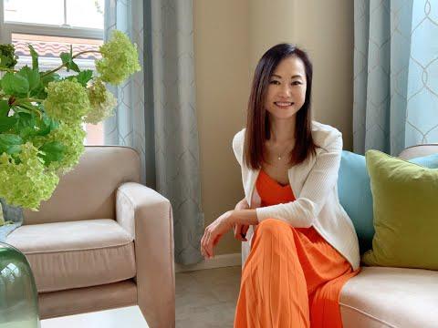 Video Tour with Realtor Mei Ling –  4390 Watson Circle, Santa Clara 95054
