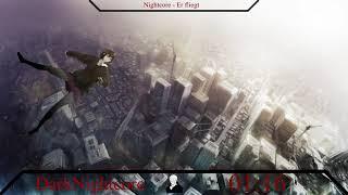 DarkNightcore - Er fliegt