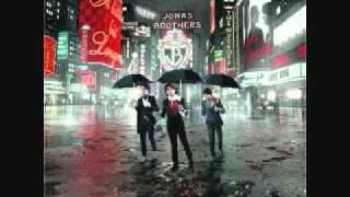 16. Infatuation - Jonas Brothers [A Little Bit Longer]
