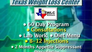 Texas Weight Loss Center TXWE060810_30.mov