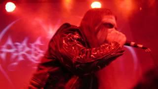 Nargaroth - Black Metal Ist Krieg - Chile 2015