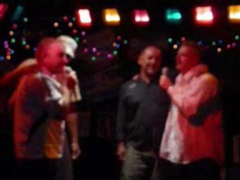 One Tonners Karaoke