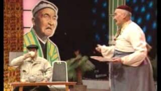 Uyghur Comedy Samsipez