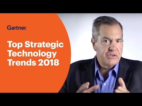 .Trend Force 釋出十大科技趨勢:5G 開啟多元化應用