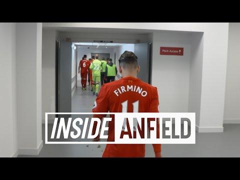 Inside Anfield: Liverpool 2-3 Swansea | Will Ferrell meets Wijnaldum
