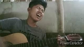 ငါက SANA ကတိရစ္ဆာန်ရုံ acoustic ဂစ်တာအဖုံးပါ