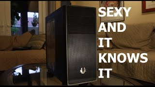 BitFenix Neos Window  ATX Mid-Tower Case   Review & Build