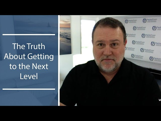 The Truth About Getting to the Next Level | The Magellan Network Show with Coach Joe Lukacs
