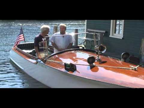 SMART BOATING NH Classic Boats