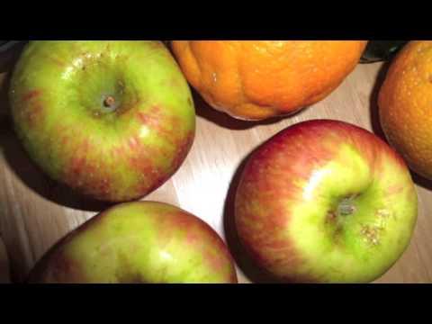 California's Organic Treasures