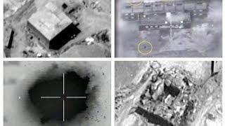 Израильская армия подтвердила уничтожение сирийского ядерного реактора в 2007