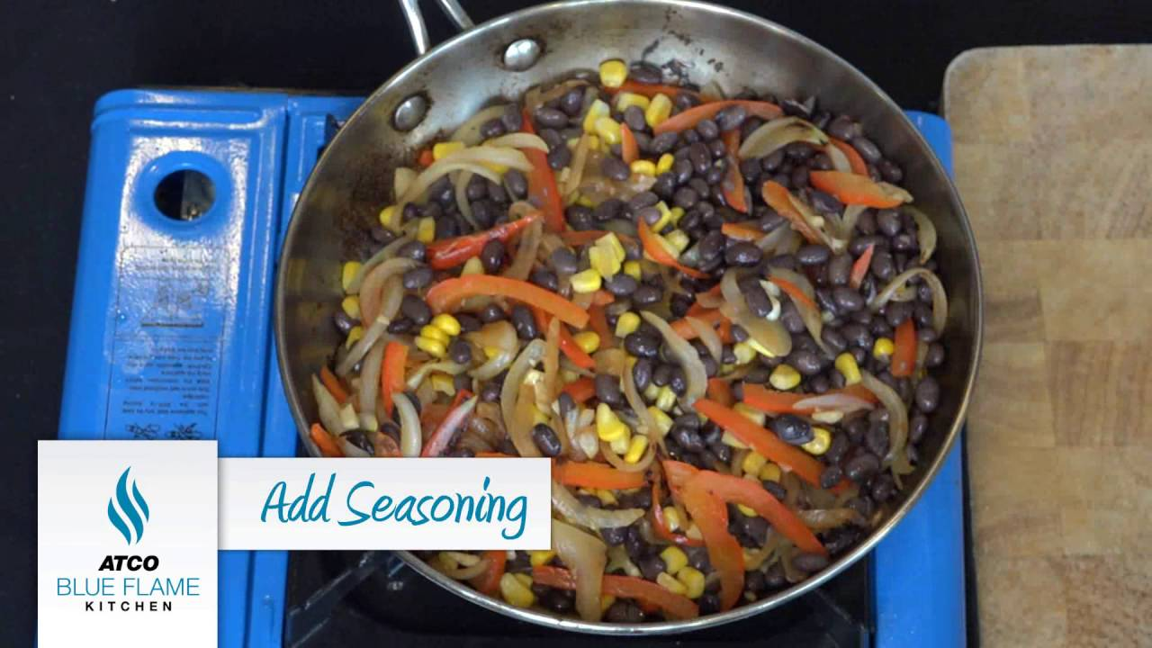 Blue Flame Kitchen Calgary How To Make Turkey Samosas 2016 11 23
