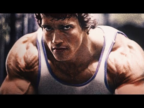 Arnold Schwarzenegger – THE BEST EVER MOTIVATIONAL GYM STORY – NO PAIN NO GAIN 2017