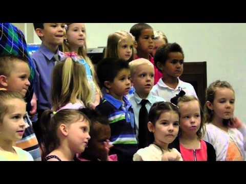 Twin City Christian Academy K-3-K-5