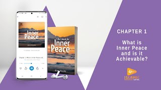 The Search for Inner Peace (Audiobook) by Dr. Bilal Philips