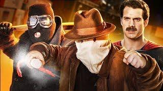 Heróis da Liga da Justiça e da Black Friday | NerdOffice S08E47