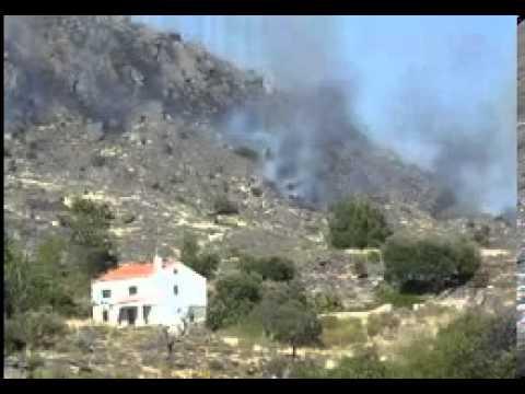 Fighting the Fire (Monsanto, Castelo Branco) - 12.08.2013