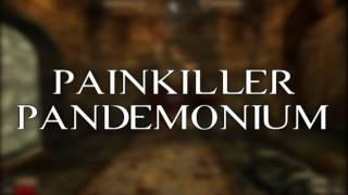Konkurs Painkiller: Pandemonium! (styczeń 2011)