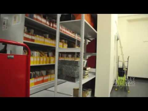 Barnsley Archives  Local Studies Behind The Scenes Animation