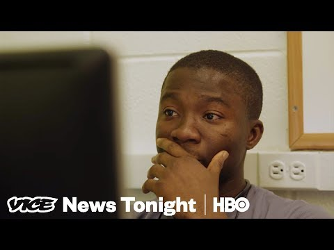 The U.S. Green Card Lottery Is Basically Unwinnable (HBO)