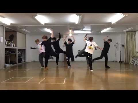 BTS(방탄소년단) _ Boy In Luv(상남자) cover dance by 爆弾少年団(japanese girl)