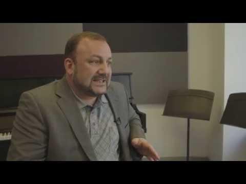 Nadine Benjamin Interviews Jack Livigni On The Tenor And Soprano Voice  -  Nadinebenjamin Com