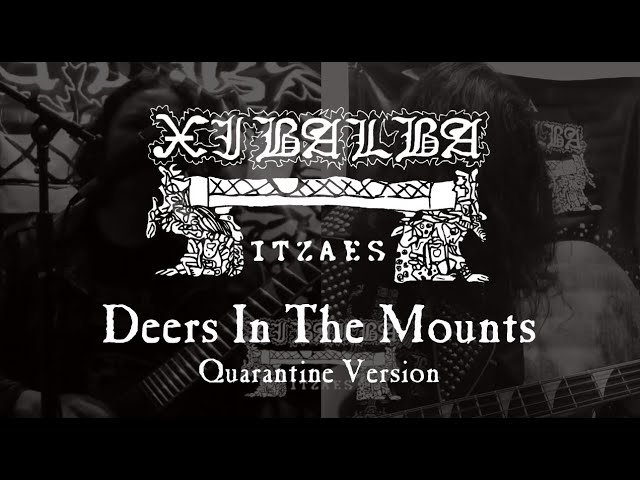 Xibalba Itzaes - Deers In The Mounts (Quarantine Version)