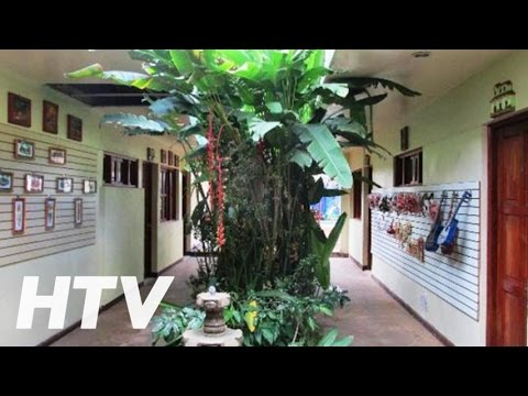 Art Hotel Managua, Nicaragua