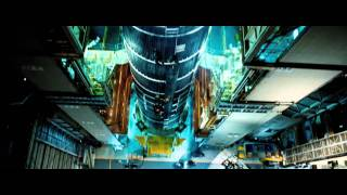 G.I. Joe 2: Retaliation (2012) - Official Trailer - Full HD 1080P