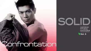 E N G R O S S M E N T feat Parinton Salathong for SOLID Magazine Vol. 3 Thumbnail